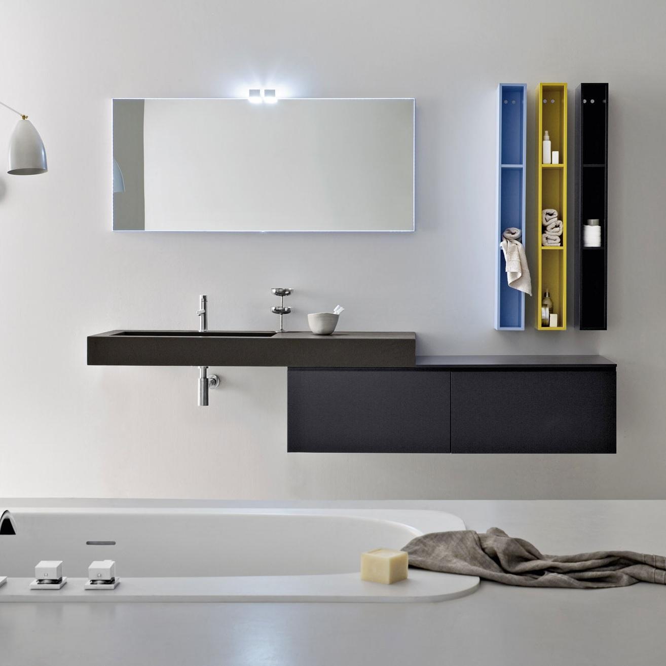 Arredo bagno mantova idee creative di interni e mobili for Arredo e bagno